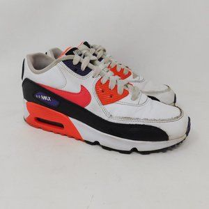 Nike Air Max 90 GS Sneakers Shoes 7 Womens
